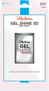 Sally Hansen Gel Shine 3D Top Coat