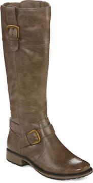 Yuu Soo Riding Boots
