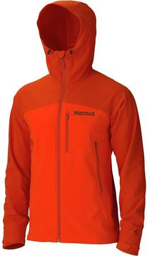 Marmot Estes Hooded Softshell Jacket