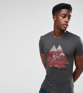 Blend of America Triangles T-Shirt