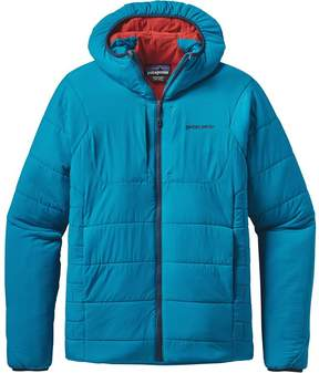 Patagonia Nano-Air Insulated Hooded Jacket