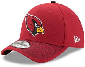 New Era Boys' Arizona Cardinals 2017 Official Sideline 39THIRTY Cap