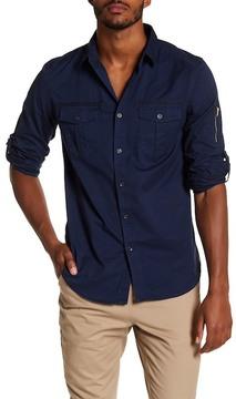 Sovereign Code Sentry Regular Fit Shirt