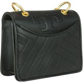 Tory Burch Mini Alexa Bag - BLACK - STYLE