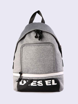 Diesel Backpacks P1529 - Grey