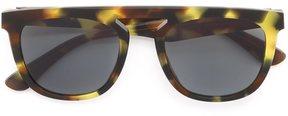 Mykita Maison Martin Margiela x 'MMRAW004' sunglasses