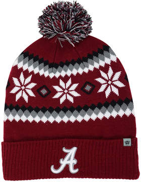 Top of the World Alabama Crimson Tide Fogbow Knit Hat