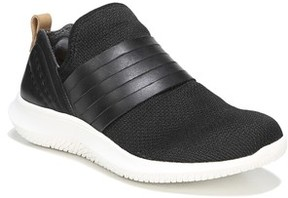 Dr. Scholl's Women's Fierceness Knit Slip-On Sneaker