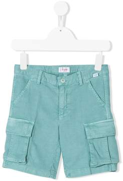 Il Gufo cargo shorts