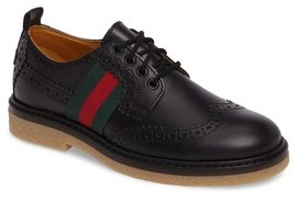 Gucci Toddler Boy's 'Darby' Oxford