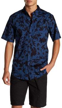 Ezekiel Tropicool Short Sleeve Woven Shirt