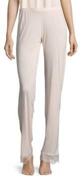 Eberjey Estelle High-Rise Pants