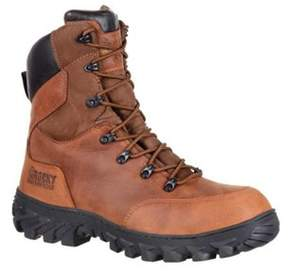 Rocky Men's 8 S2v Ct 200g Insulated Wp Work Boot Rkk0217.