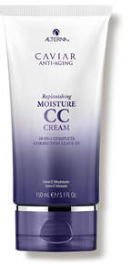 Alterna CC Cream 10-in-1 Complete Correction Leave-In Hair Perfector