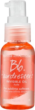 Bumble and Bumble Hairdresser's Invisible Oil Mini