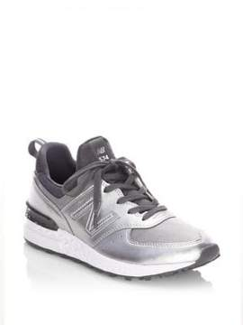 New Balance Women's 574 Lace-Up Sneakers