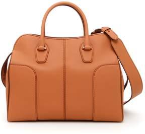 Tod's Medium Sella Shopping Bag