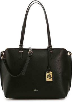 Lauren Ralph Lauren Anfield II Shopper Shoulder Bag - Women's