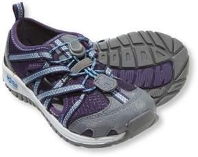 L.L. Bean L.L.Bean Kids' Chaco Outcross Shoes