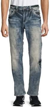 Affliction Men's Ace Fleur Valdez Jeans