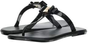 MICHAEL Michael Kors Caroline Jelly Thong Women's Shoes