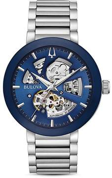 Bulova Modern Watch, 42mm