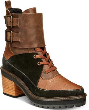 Kelsi Dagger Brooklyn Peak Boots Women's Shoes