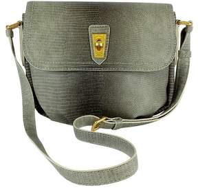 Marc by Marc Jacobs Grey Textured Crossbody Bag