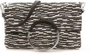 Enzo Angiolini Lanx Crossbody Bag - Women's