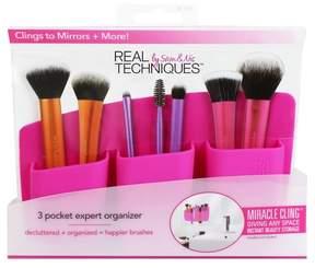 Real Techniques 3 Pocket Expert Beauty Organizer