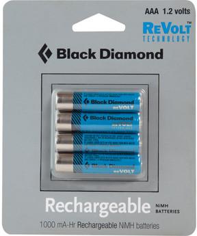 Black Diamond AAA Rechargeable Battery - 4