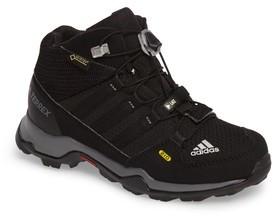 adidas Boy's Terrex Mid Gore-Tex Insulated Waterproof Sneaker Boot
