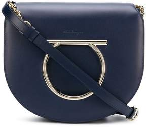 Salvatore Ferragamo medium Vela shoulder bag
