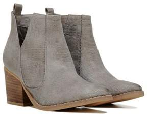 Not Rated Women's Shea Side Slit Bootie