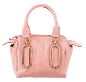 See by Chloe Small Paige Satchel