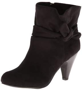 Zigi ZIGIny Womens Caiden Almond Toe Ankle Fashion Boots.