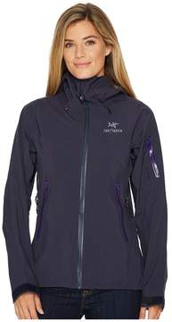 Arc'teryx Beta SV Jacket Women's Coat