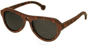 Spectrum Stroud Wood Sunglasses