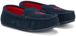 Ralph Lauren classic loafers