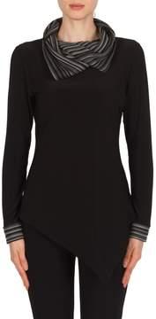 Joseph Ribkoff Black Sweater