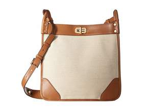 MICHAEL Michael Kors Sullivan Large North/South Messenger Messenger Bags