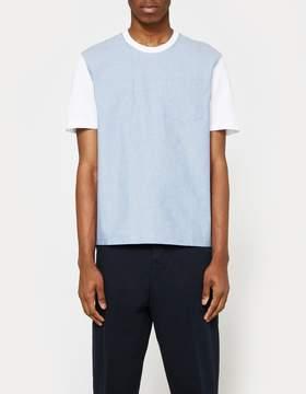 Ami Crew Neck T-Shirt