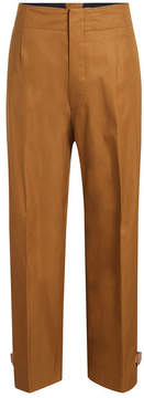 Jil Sander Pedro Cotton Pants