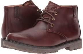 Dunham Royalton Chukka Waterproof Men's Shoes