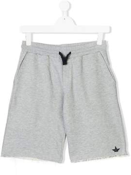 Macchia J Kids TEEN track shorts