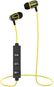 Body Glove DGL USA Metal Wireless Earbuds - Black