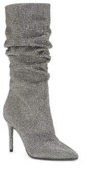 Jessica Simpson Layzer Mid-Calf Boots