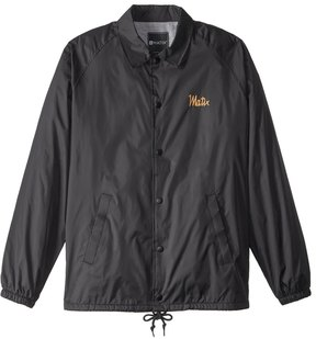 Matix Clothing Company Men's The League Thermal Coaches Jacket 8157810