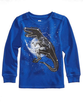 Epic Threads Dino Graphic-Print Thermal, Toddler Boys (2T-5T), Created for Macy's