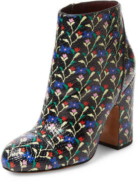 Marc Jacobs Women's Cora High Heel Ankle Boot